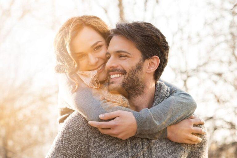 22 pomysły na nietypowe randki małżeńskie