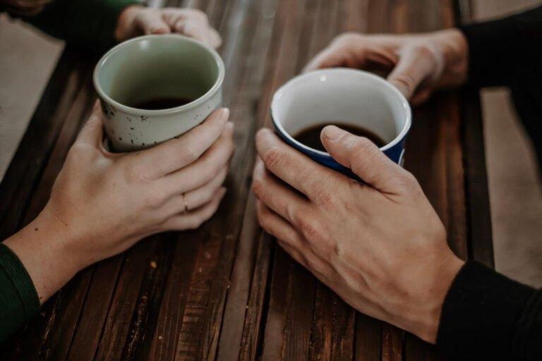 Sposób komunikacji a zadowolenie z małżeństwa