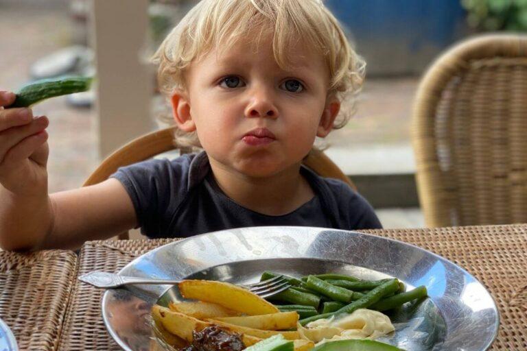 Czego Jaś się nie nauczy, tego Jan nie będzie umiał: nawyki żywieniowe u dzieci