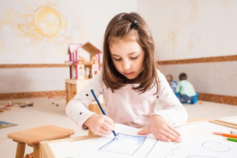 Wyzwania dziecka w wieku przedszkolnym