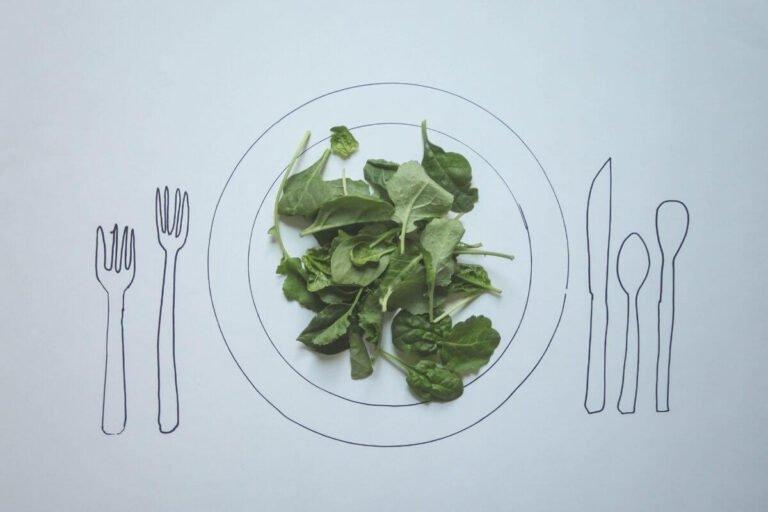 Złota zasada żywienia dzieci