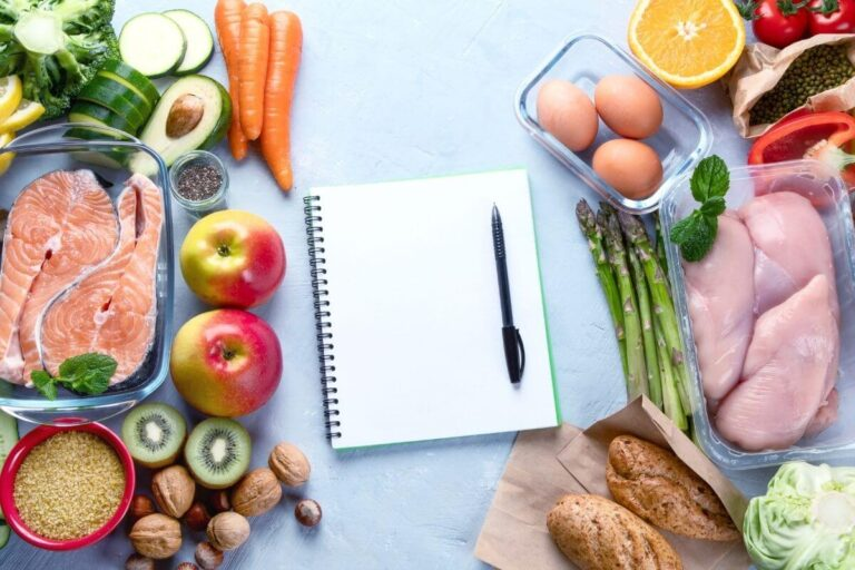 10 wskazówek, jak planować posiłki