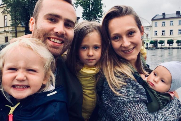 Wywiad z Agnieszką Cudzich – Ambasadorką kampanii rodzinnej #Nierozerwalni