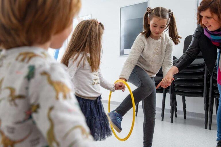 Gry kooperacyjne dla dzieci i młodzieży. W co grać, ile i jak?