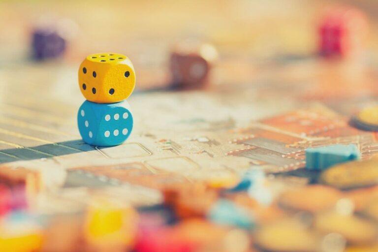 Ranking familijnych gier planszowych