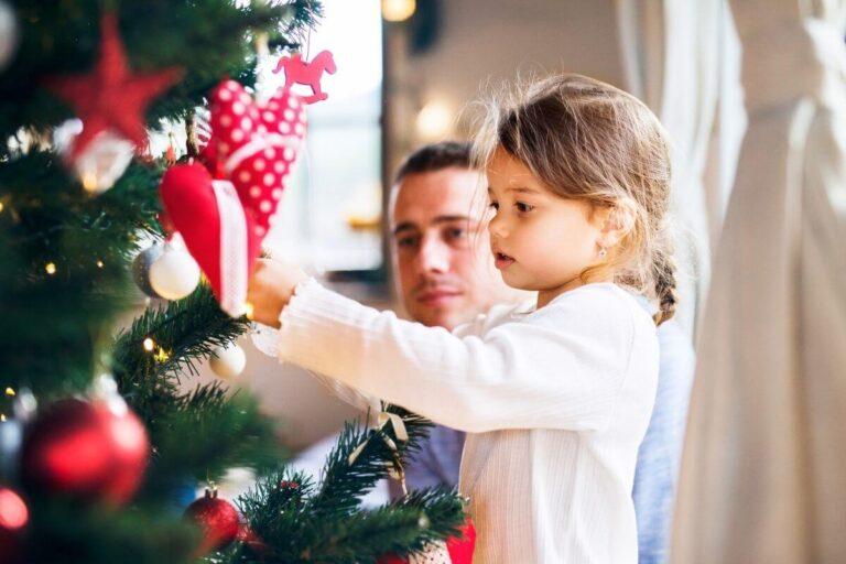 Pomysły na proste rodzinne tradycje świąteczne