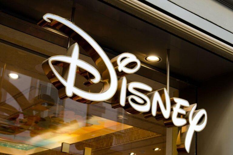 Bajki Disneya dla całej rodziny