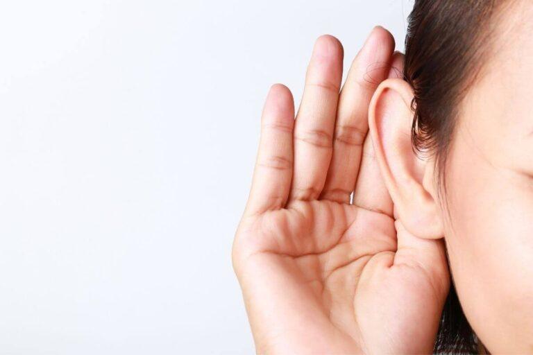 Cztery uszy w związku – część I
