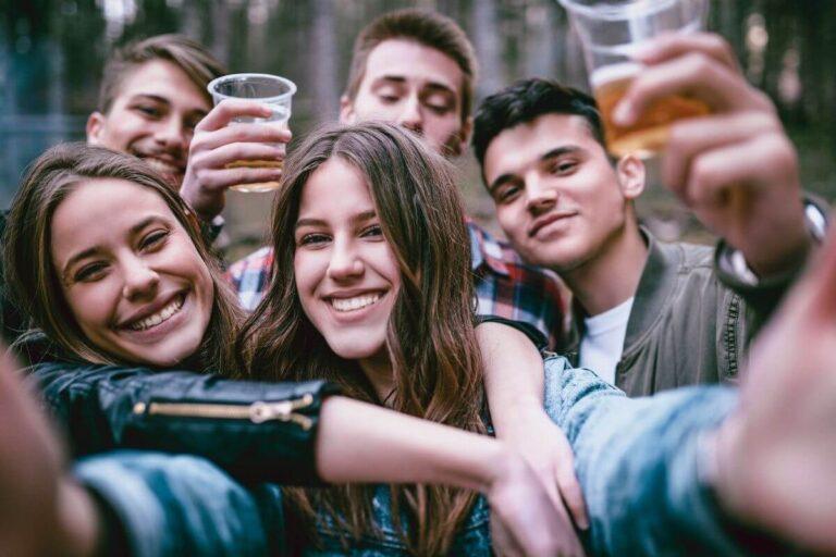 Młodzież i alkohol
