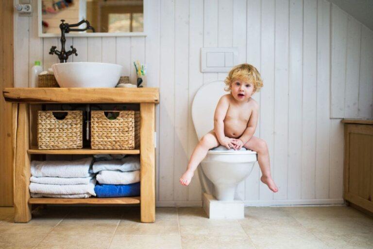 Samodzielność w toalecie – nauka zachowania czystości